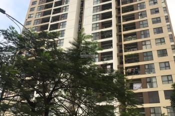 Bán căn 3 phòng ngủ tầng trung, DT 100m2 tại CT15 Green Pack KĐT Việt Hưng, giá 3 tỷ bao phí CN
