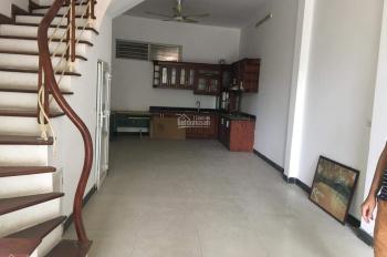 Cho thuê mặt bằng kinh doanh 60 Nguyễn Oanh - Gò Vấp - Hồ Chí Minh