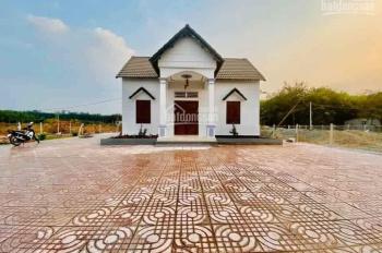 Cần bán 20m ngang - dài 40m thổ cư 100m2 nhà đất tại thị trấn Chơn Thành, Bình Phước giá đầu tư tốt
