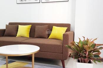 Cho thuê căn hộ Hà Đô 2 PN, 2WC (15tr NTCB). Full nội thất mới giá 21 triệu, bao phí quản lý