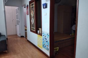 Bán căn hộ 68m2 đầy đủ nội thất Bắc Linh Đàm chỉ việc về ở nhà thông thoáng yên tĩnh rất đẹp