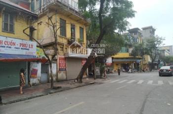 Bán nhà mặt phố Châu Long diện tích 280m2, đất 10m2 giá 68 tỷ Ba Đình, 0901751599