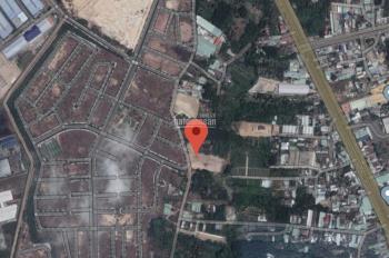 Gia đình không có nhu cầu cần bán đất 3600m2 thổ cư mặt đường đô thị, liên hệ 0985120688