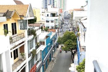 Cho thuê nhà Tô Hiến Thành, P14, quận 10