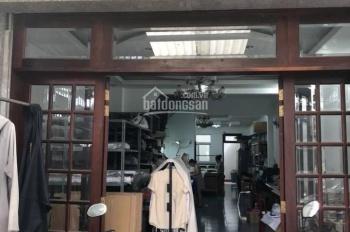Gia đình đang cần tiền nên cần bán gấp nhà mặt tiền nội bộ khu dân cư Phú Lợi, phường 7, quận 8