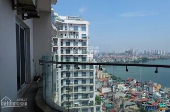 Bán căn hộ cao cấp 184m2 Golden Westlake