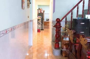 Bán căn nhà gần vòng xoay An Phú thuộc phường Tân Bình, Dĩ An, Bình Dương