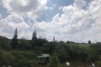 Đất ở KDC mới đường Mạc Đĩnh Chi, trung tâm P2, TP Bảo Lộc, 460 tr/100m2. LH 0902.588.995