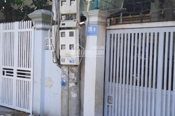 Cần bán đất hẻm 116 Hàn Thuyên, phường 10, Vũng Tàu