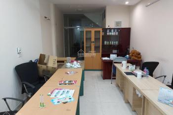 Cho thuê nhà số 3 ngõ 1M phố Trần Quang Diệu quận Đống Đa ô tô đỗ cửa