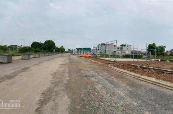 Bán nhanh 50m2 đất phân lô xã An Khánh, vị trí đẹp giá đầu tư