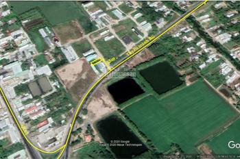 Bán đất nền KDC sau lưng cây xăng Nam Hưng QL 61 - tuyến tránh Rạch Giá