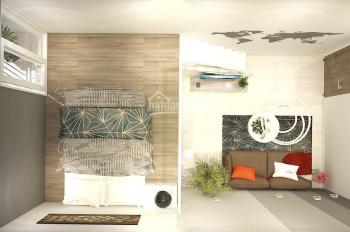 Cần bán chung cư mini cao cấp 295tr/căn (100%)-siêu lợi nhuận sát Bình Tân, Hóc Môn