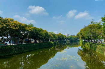 Mặt tiền Phan Chu Trinh trung tâm TP Huế, 140m2 giá 7 tỷ 999 triệu
