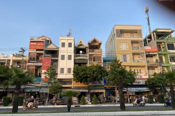 Bán nhanh nhà MT Ngô Quyền giá cực tốt, khu phố tây kinh doanh, đối diện SunGroup, cạnh FPT Shop