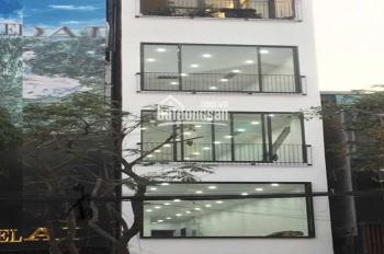 Bán gấp nhà mặt phố Hàn Thuyên, 7 tầng, MT 7.8m, chỉ 29 tỷ