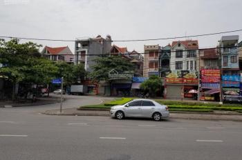 Nhượng lại 800m2 đất ngã ba Nguyễn Thị Duệ - Nguyễn Lương Bằng