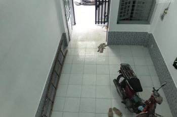 Cho thuê nhà nguyên căn 1 lửng 1 lầu P15, Phú Nhuận 10tr/tháng