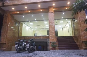Cần bán tòa nhà văn phòng khu Duy Tân, Phường Dịch Vọng Hậu, Quận Cầu Giấy