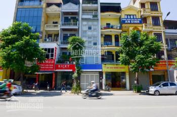 Bán tòa nhà mặt phố Lê Trọng Tấn, Thanh Xuân, siêu hiếm, kinh doanh khủng, 85m2 chỉ 39 tỷ 5
