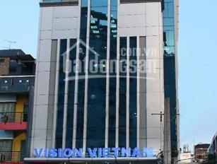 Bán gấp nhà mặt tiền Nguyễn Công Trứ, Quận 1, DT: 4,2m x 18m (Nở hậu 5m) 2 lầu, giá: 17 tỷ