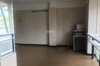 Cho thuê mặt bằng Điện Biên Phủ đối diện ĐH Hồng Bàng 200m2 giá rẻ