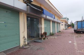Bán ki ốt Chợ Rồng - Thanh Quang