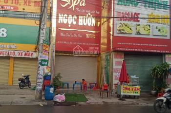 Cho thuê mặt bằng kinh doanh đường 22/12 An Phú - Thuận An - Bình Dương