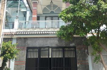 Bán nhà 1 lầu 1 trệt mới hoàn thiện xong thuộc đường Nguyễn Đình Chiểu - Phường Đông Hoà - Dĩ An