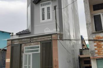 Bán nhà mới xây giá rẻ hấp dẩn tại Phường 1, Quận 8, Hồ Chí Minh. LH 0354141907
