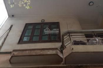 Chính chủ cần cho thuê nhà đường Hồng Hà, ngõ 2 ô tô tránh. LH 0982.338.325
