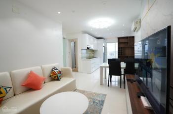 Tôi chủ bán gấp căn hộ Mường Thanh 60m2 căn 2206, 2PN, 2WC, nội thất xịn đạt KS 5 sao, 1% HHMG