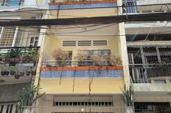 Chính chủ cho thuê nhà nguyên căn 462/14 Nguyễn Tri Phương, phường 9, quận 10, TP HCM. LH