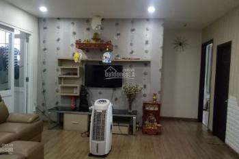 Bán căn hộ Petroland quận 2, nhà rất đẹp, DT 83m2, 2PN, 2WC, sổ hồng, có sẵn nội thất. 0907706348