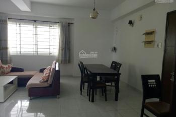 Bán căn hộ Petroland quận 2, nhà rất đẹp, 2PN, 2WC, căn góc, sổ hồng, phòng khách rộng. 0907706348