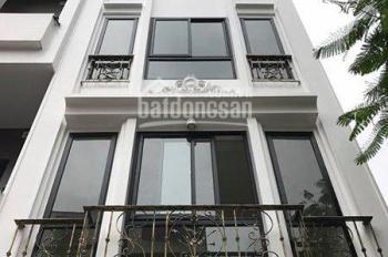 Bán nhà phố Trung Kính 45m2 x 4 tầng, ô tô vào nhà, tiện kinh doanh giá 10 tỷ. LH 0989.839.601