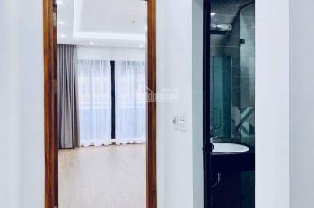Bán nhà ô tô phố Phạm Thận Duật. DT 50m2, 5 tầng, giá 8.45 tỷ, 0961450400