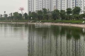 Cần bán lô đất liền kề đường 30m KĐT Thanh Hà Cienco 5. LH 0988 846 847