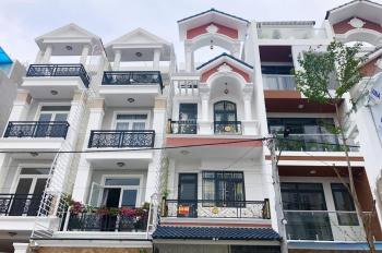 Khu nhà phố 3 - 4 tầng ngay chợ Hiệp Bình, Giga Mall Phạm Văn Đồng