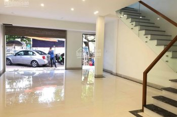 Bán nhà trung tâm quận Thanh Xuân, mặt tiền khủng 6,5m, đường 10m, view hồ, lô góc, 70m2, 8.1 tỷ