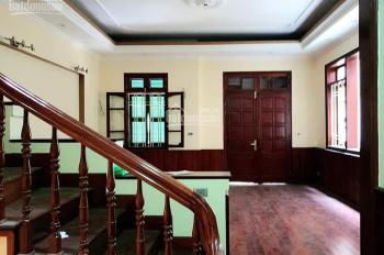 Nhà mặt phố Hoàng Như Tiếp 132m2 x 4T, MT 7m, giá 16,3 tỷ, LH 0902130310