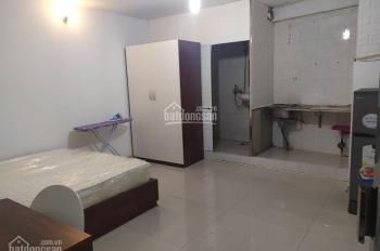 Cho thuê phòng trọ tại 39 Hồ Tùng Mậu - ĐH Thương Mại diện tích 28m2 full đồ giá chỉ 3,2tr/tháng