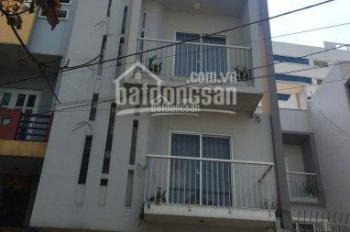 Bán nhà đường HXH 8m Nguyễn Thái Bình, P4 Tân Bình, DT: 4.5x12m, 1 trệt 4 lầu, giá chỉ 9 tỷ