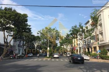 Cho thuê nhà phố chính chủ, Võ Văn Kiệt, phường Nguyễn Thái Bình, Quận 1, HCM