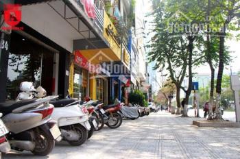 Bán nhà mặt phố Lê Trọng Tấn 50m2, 4 tầng, mặt tiền 4.6m, vị trí vip