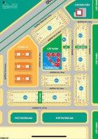Đất nền KCN Bàu Xéo, Đồng Nai, mặt tiền Quốc Lộ 1A giá gốc CĐT chỉ 450tr/nền tặng 1-2 cây vàng SJC