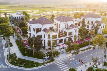 Xuân An Green Park - biệt thự view hồ - giá gốc tại chủ đầu tư - Mr Dũng 0986034139