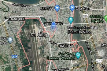 Nhà 2 tầng Kiệt trung tâm Đà Nẵng Kiệt Hải Phòng, Thạch Thang, Hải Châu, Đà Nẵng
