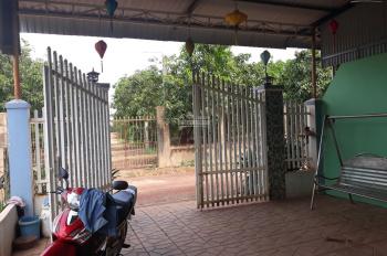 Bán nhà, đất: 287,1m2 giấy tờ đầy đủ tại ấp 3, La Ngà, Định Quán, Đồng Nai