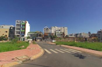Vỡ nợ sau dịch bán rẻ lô đất đường Lương Định Của,gần UBND Q2. Điện âm,xây dựng tự do giá 3tỷ480.